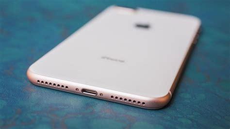 مواصفات وسعر ومراجعة هاتف ايفون 8 بلاس iphone 8 plus