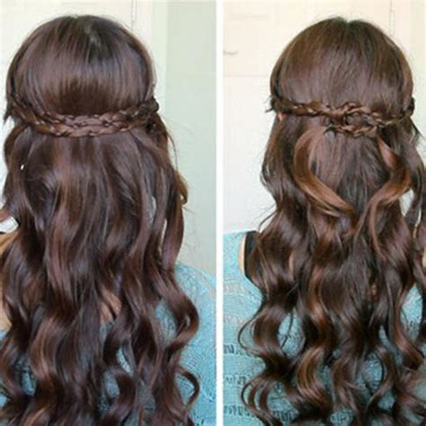 Medium Prom Hairstyles by Our Favorite Prom Hairstyles For Medium Length Hair More