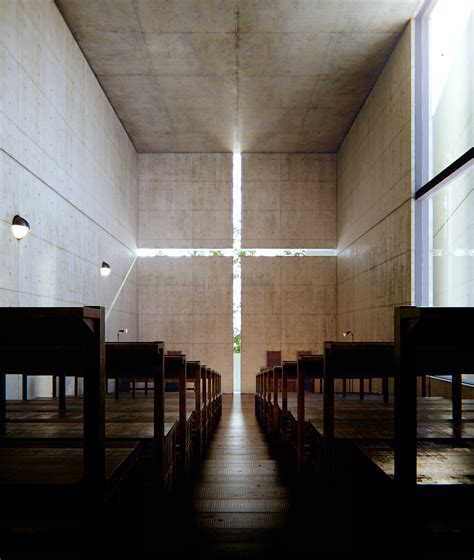light of church church of light by elvin aliyev 3d architectural
