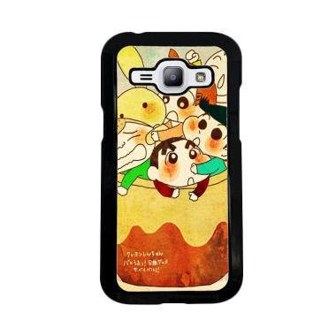 Casing Hp Samsung S6 Crayon Shin Chan Custom Hardcase Cover jual acc hp crayon shin chan wallpapers hd wallpaper y0325 custom casing for samsung j1 2016