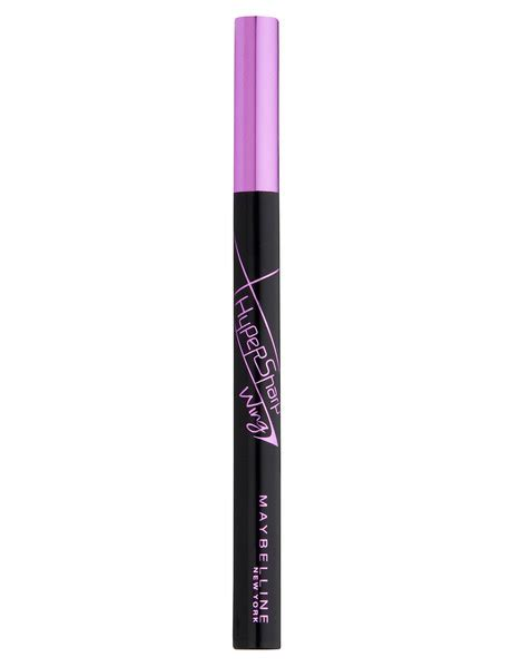 Maybelline Hypersharp Wing Liner maybelline hypersharp liner wing black maybelline