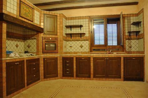 cucine in muratura palermo cucina muratura massello coreale palermo