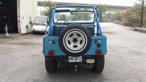 Buy Used 1975 Used Manual 4 Speed V8 L82 T Tops Leather Ps Pb Pw Ac Loaded In Stuart Sell Used 1975 Jeep Cj5 Renegade Levi S Package 304 V8 3 Speed Manual In Atlanta