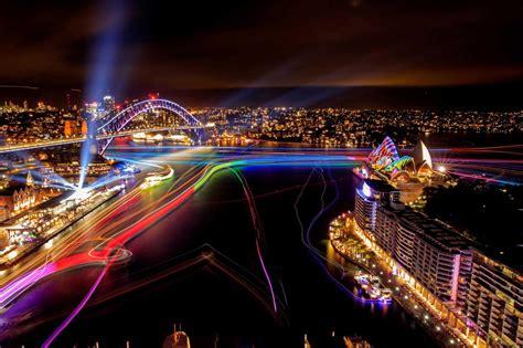 christmas vivid sydney festival destinations magazine