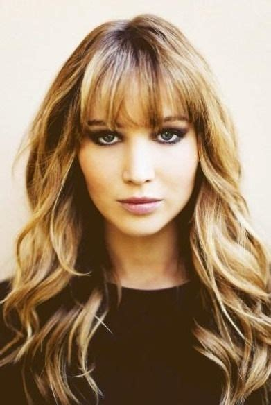 25 best ideas about front bangs hairstyles on pinterest