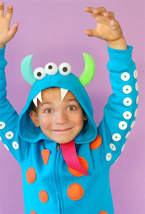 Handmade Toddler Costumes - creative diy costumes creative gift ideas