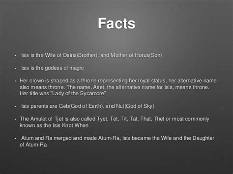7 Most Interesting Myth God Facts by Image Gallery Nut Goddess Facts