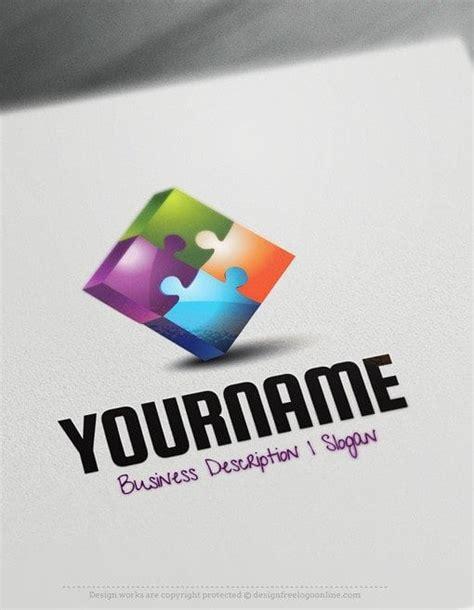 Best 3d Logo Designs Free Logo Maker Free Logo Creator Templates