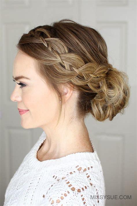 heatless hair styles 17 best ideas about heatless hairstyles on pinterest no