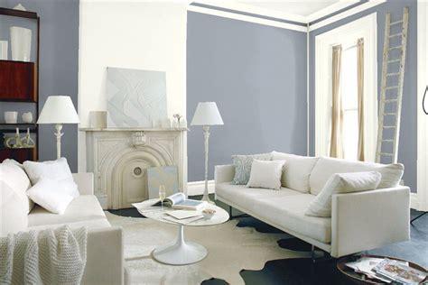 benjamin nickel best gray paints popsugar home photo 2