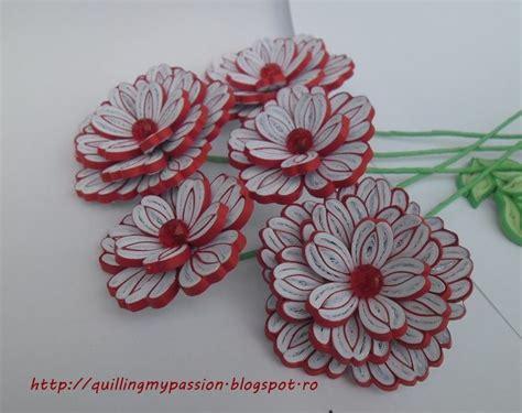 quilling pinterest tutorial flowers flowers quilling pinterest