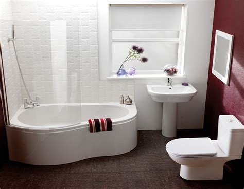 Small Modern Bathrooms Modern Small Bathroom Renovation Pictures Remodel Small Bathroom Small Bathroom Design Ideas