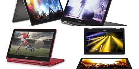 Laptop Dell 2 Jutaan Dell Rilis Inspiron 2 In 1 Harga 3 Jutaan Ngelag