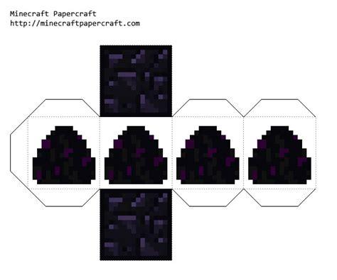 Ender Papercraft - papercraft easy ender egg