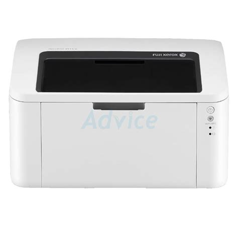 Toner Printer Fuji Xerox P115w laser printer fuji xerox p115w
