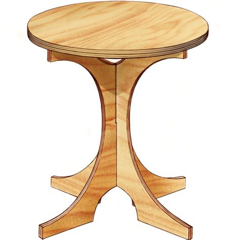 Plywood Table by Plywood Alliance Table Diy Earth News