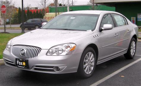 how it works cars 2010 buick lucerne auto manual 2010 buick lucerne pictures information and specs auto database com