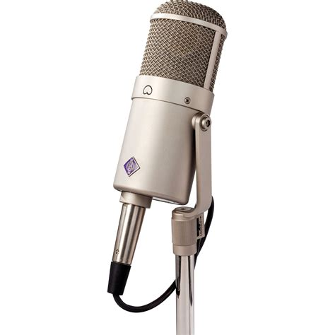 best condenser microphones for a home recording studio in
