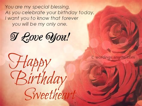 Happy Birthday Wishes To From Husband Birthday Wishes For Husband Husband Birthday Messages And