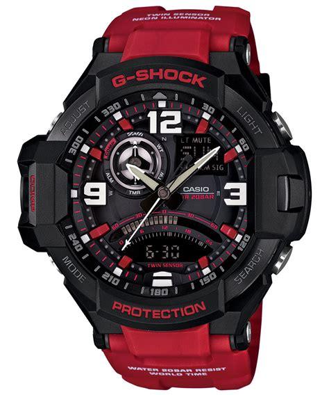 G Shock Ga 1000 Grade casio g shock ga 1000 4bdr g542 gravity defier at
