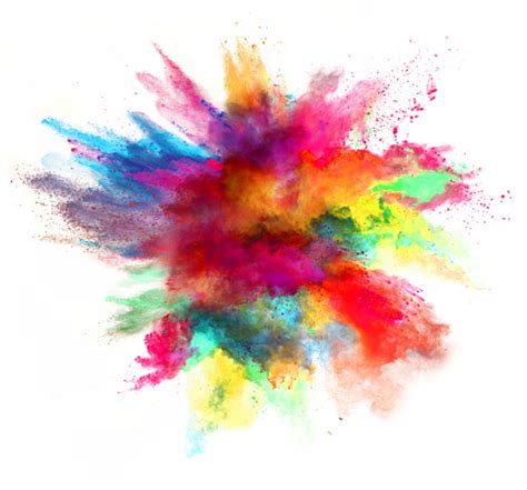 Cat Air Water Colours Titi 12 Warna 6 Ml paint splatter pictures images and stock photos istock