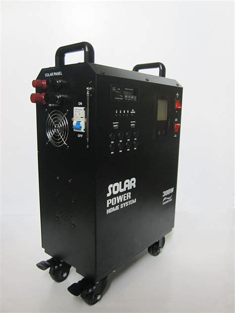 new model solar power panel generator built in solar