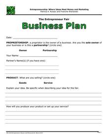 Create A Business Plan Template Basic Business Plan Template Free Best Business Template