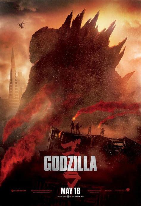 godzilla   trailer release date cast plot