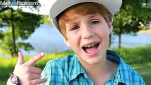 Mattyb boy 11 uses rap music to defend sister exclusive video