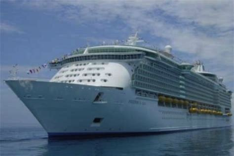 largest cruise line biggest cruise ship in india pics punchaos com