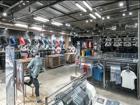 adidas grand indonesia adidas just opened a new kind of store in the us and