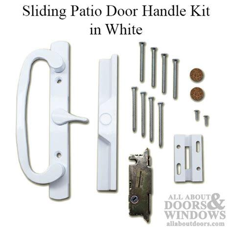patio door handle kit thermastar sliding door system is part of our frameless glass series of doors