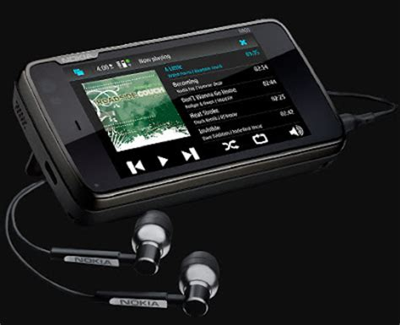 Hp Nokia N900 gambar spesifikasi harga nokia n900 handphone hp merk nokia all type