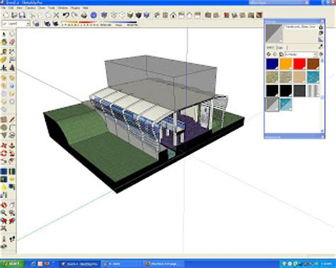 sketchup layout section cuts khruz sketchup sectional perspective