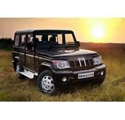 Mahindra Bolero Vs Chevrolet Enjoy  Car Comparisons