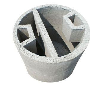 vasche biologiche vasca a due elementi diametro 80 100 125 150