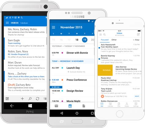 outlook mobile which is better outlook or gmail quora