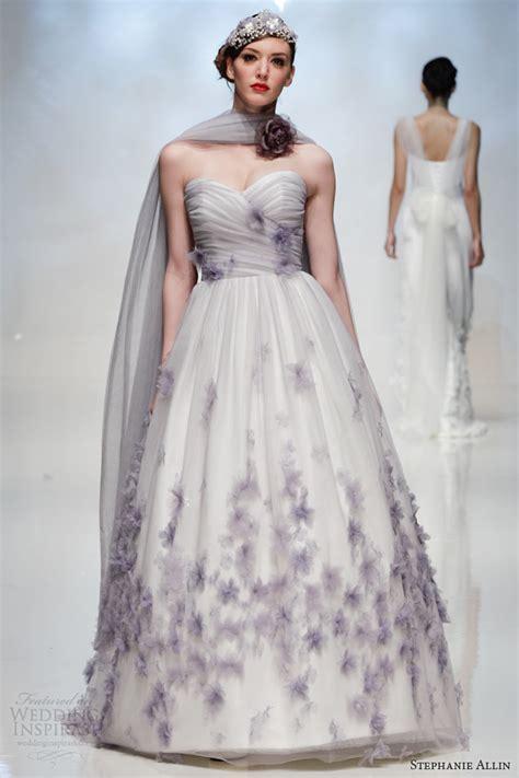 allin s fabulous 2014 bridal collection photos
