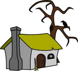cotage witch cottage clip art at clker com vector clip art