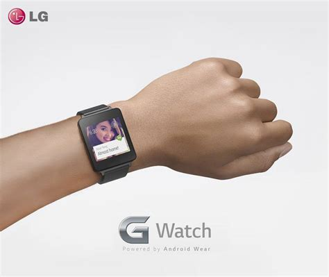 lg android wear lg gives us a closer look at the g powered by android wear