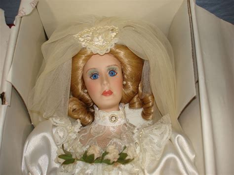 bisque doll collection dynasty doll collection bisque porcelain parts 1994 annual