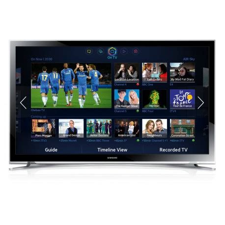Smart TV Samsung LED Série 4 HD READY 32 pouces Wi Fi   iris.ma Maroc