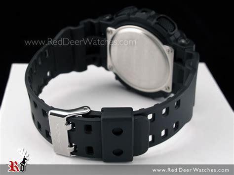 G Shock Original Ga 110rg 1adr buy casio g shock black gold 200m world time ga 110rg 1a ga110rg buy watches