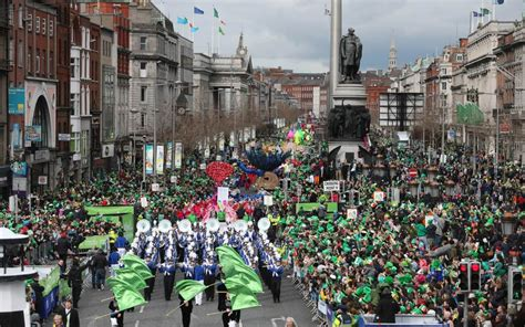 st s day parade dublin ireland live st patricks festival dublin copper jacks