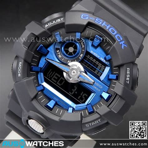 Casio G Shock Ga 710 1a2 buy casio g shock analog digital 200m illuminator sport ga 710 1a2 ga700 buy