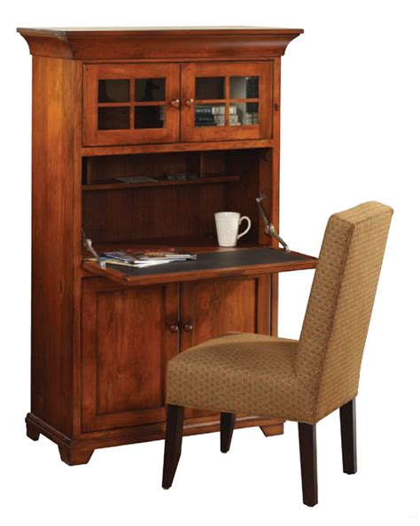 Front Office Desks Findlay Drop Front Desk Ohio Hardword Upholstered Furniture