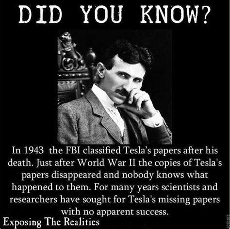 How Nikola Tesla Died Tesla Green Geo