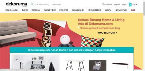 Perbandingan Ikea Indonesia belanja di dekoruma daily medium