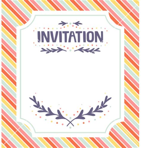 free template invitation free wedding invitation card templates