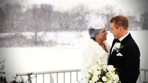 The Best Tips For Your Winter Wedding Photography   Arabia